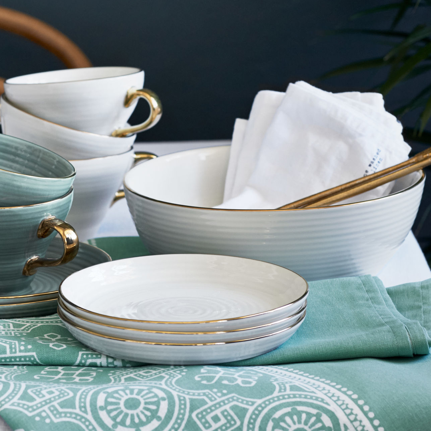 H&M home diningware