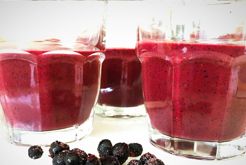avocado-blueberry-smoothie