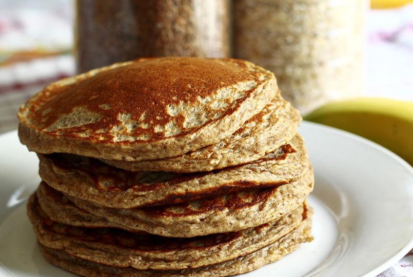 morning-pancakes