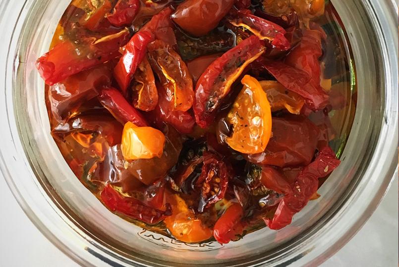 semi-dried-tomatoes